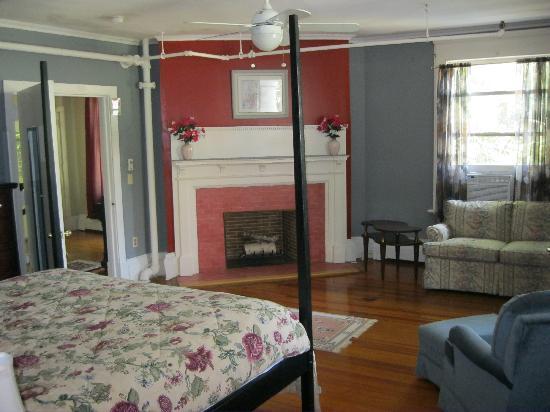 Haflinger Haus: Room 1