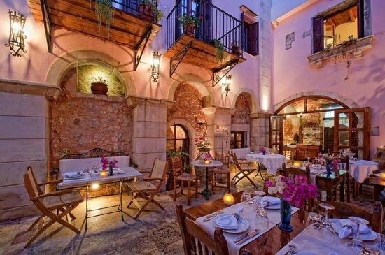 Rimondi Boutique Hotel Rethymnon