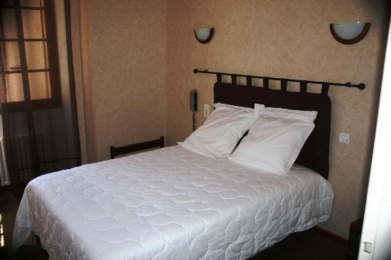 Hotel Le Tivoli : tivoli