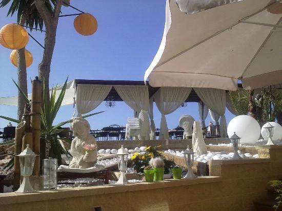 Hotel La Cumbre: 10