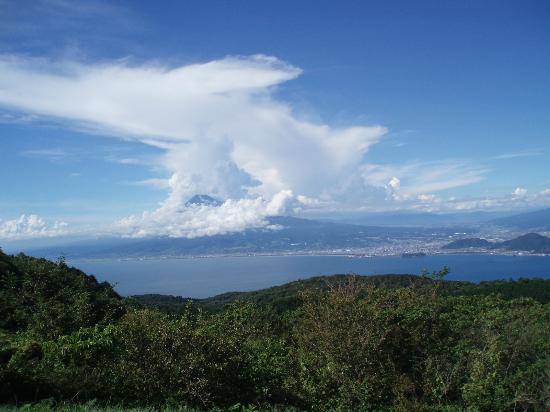 Yunohanatei: Mt Fuji
