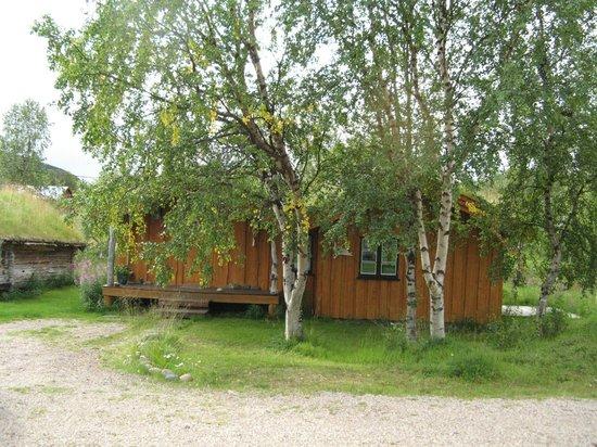 Polmak, Norwegen: Cabin in Tanabredden Opplevelser