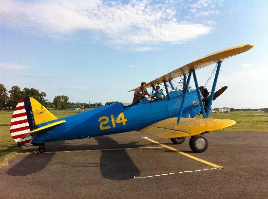 Magnolia Aviation LLC- Day Tours : getlstd_property_photo