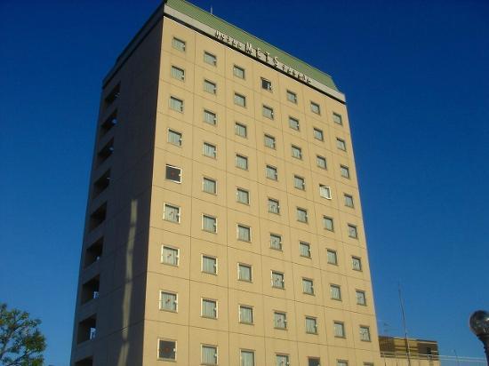 Hotel Mets Tabata: 1