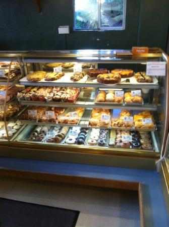 Wagner's European Bakery and Cafe: yumm