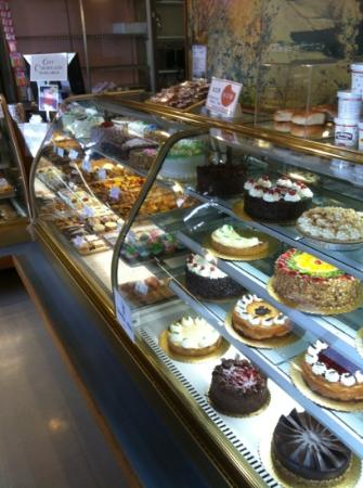 Wagner's European Bakery and Cafe: see what I mean. it's heaven!!!