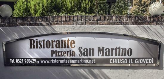 Ristorante Pizzeria San Martino s.a.s