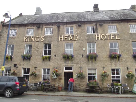 Masham United Kingdom  City pictures : ... area. Picture of Kings Head Hotel Masham, Masham TripAdvisor