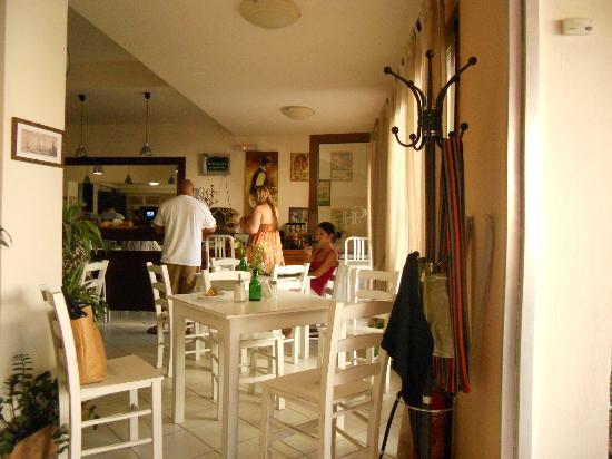 Georgia Hotel: Breakfast & buffet