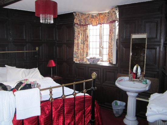 The Ship Inn: The Oak Room