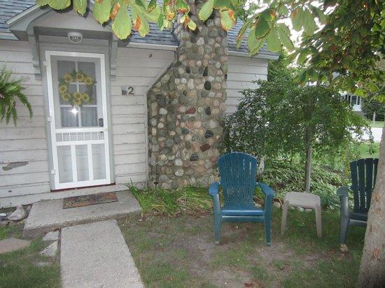Parkview Cottages: Cottage #2