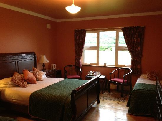 Cappabhaile House: Room #5
