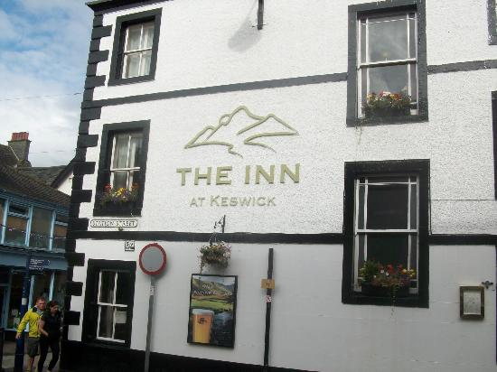 ‪‪The Royal Oak at Keswick‬: Hotel