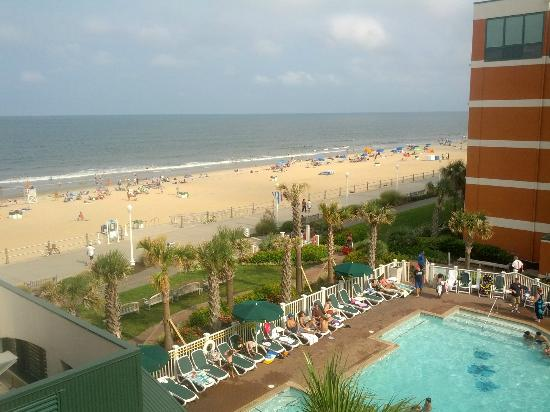 Holiday Inn North Virginia Beach