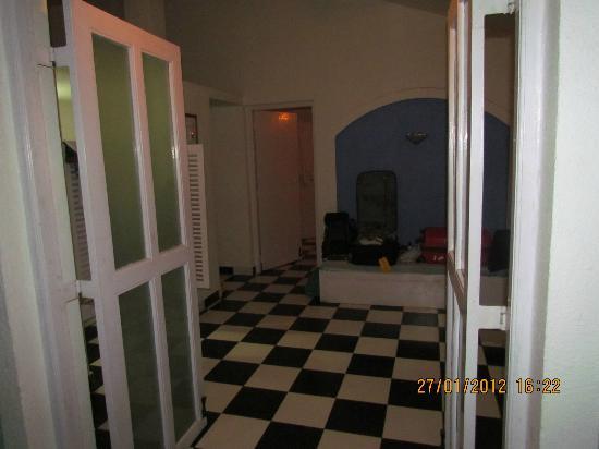 Aldeia Santa Rita: room