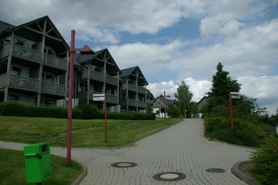 spielplatz picture of hapimag resort winterberg winterberg tripadvisor. Black Bedroom Furniture Sets. Home Design Ideas