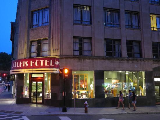 라치스 호텔 사진