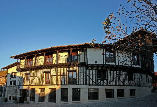 Mogarraz, İspanya: Hotel