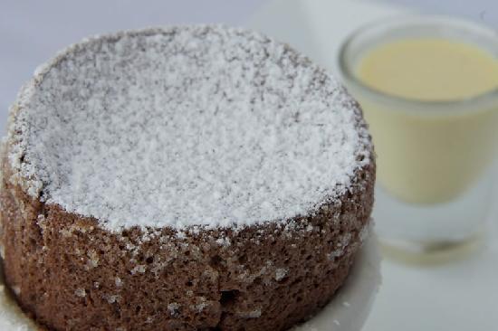 Pikayo : Dessert!