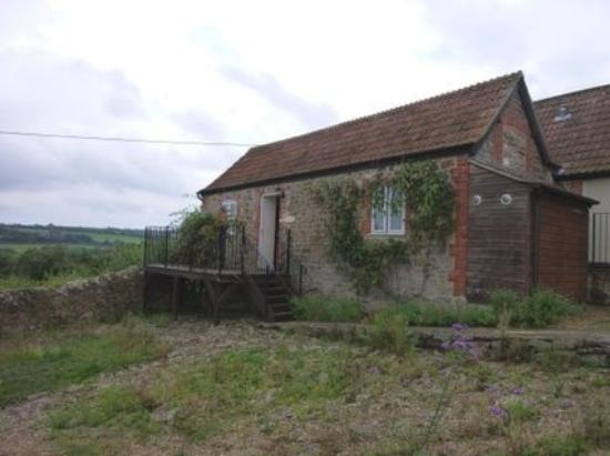 Rudge Farm Cottages: pigsty cottage