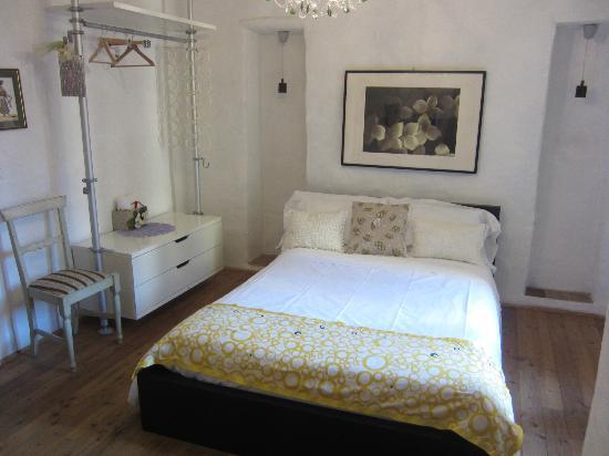 Bed & Breakfast Antiche Mura : Camera