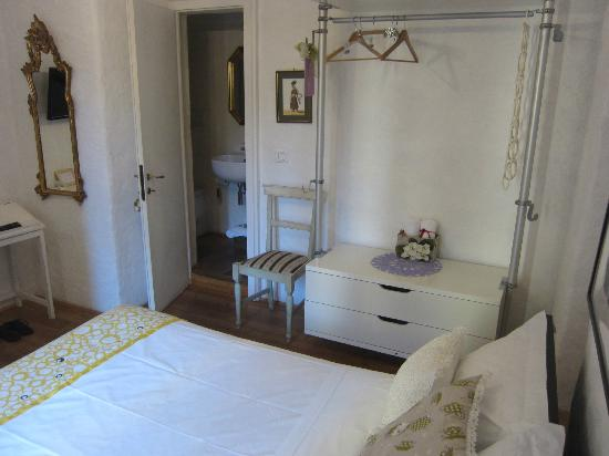 """Bed & Breakfast Antiche Mura : Camera """"Clarissa"""""""