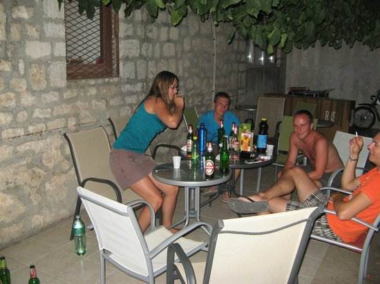 Photo of Hostel Trogir