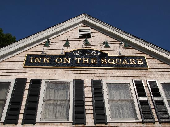 Inn on the Square: hotel