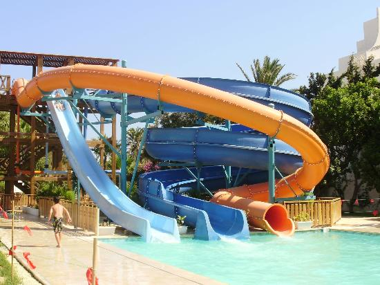 Sahara Beach Aquapark Resort Water Park