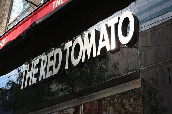 The Red Tomato Pizza Pasta Wine Bar
