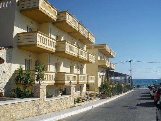 Sunlight Apartments