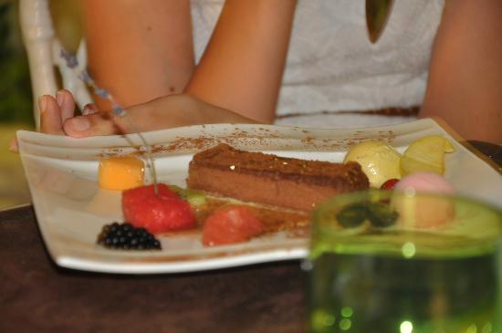 Le Parfum des Garrigues: Chocolate!!!