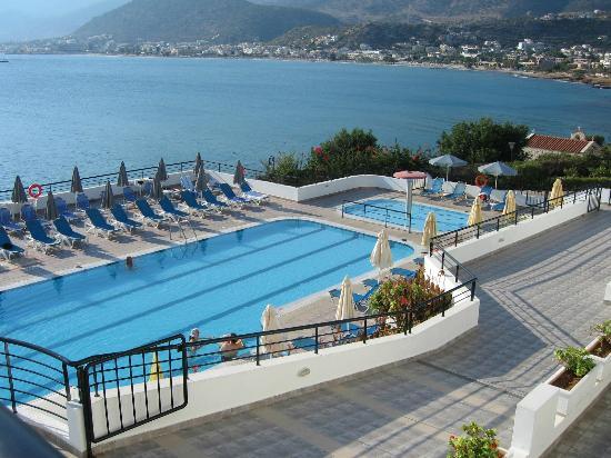 Horizon Beach Hotel Crete Reviews