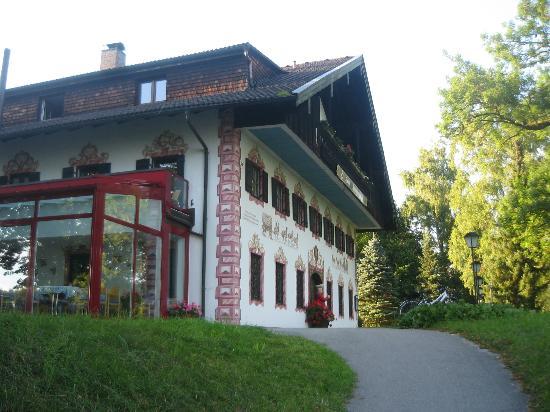 Hotel Landgasthof Lambach GmbH: Foto albergo