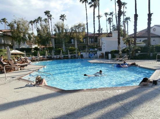 Omni Rancho Las Palmas Resort & Spa: Adult pool