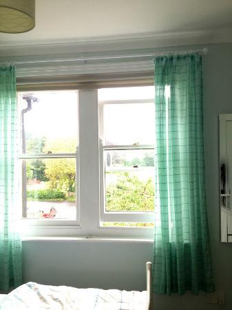 Westley Bed & Breakfast: Room 2's view