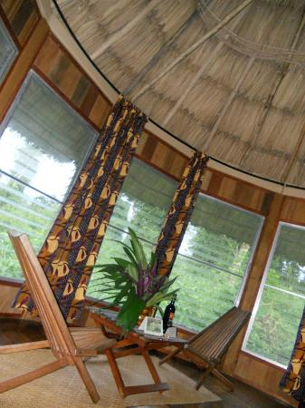 Pook's Hill Lodge: Pook's Hill Cabana