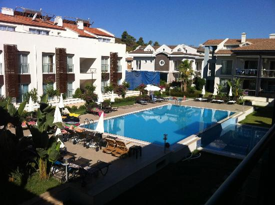 Nil Boutique Hotel Calis Beach