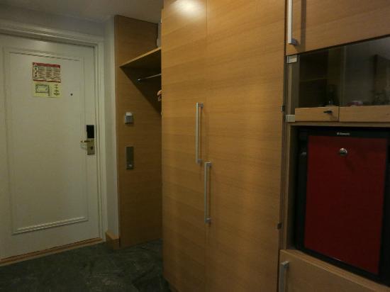 Original Sokos Hotel Helsinki: Habitación