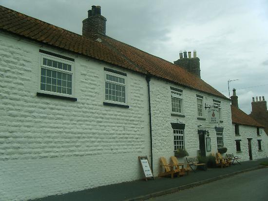 St Quintin Arms Inn: st quintin arms