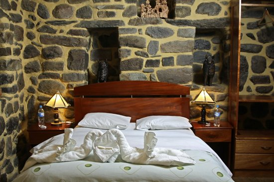 Photo of Tikawasi Valley Hotel Ollantaytambo