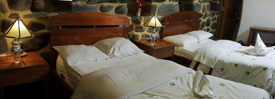 Tikawasi Valley Hotel: Hotel Tikawasi Valley Habitacion Superior