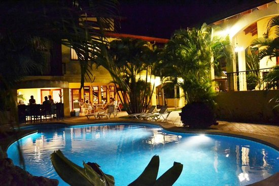Villa Oasis: Pool