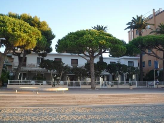 Piccolo Hotel Le Palme: hotel