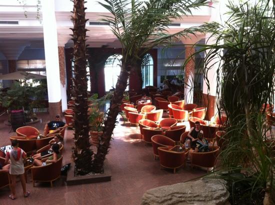 Hammamet Garden Resort & Spa: hall