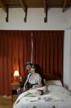 Tikawasi Valley Hotel: Hotel Tikawasi Valley Habitacion Standart