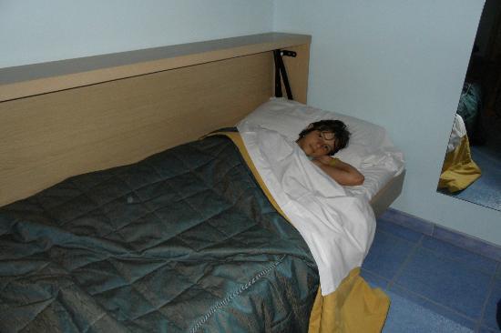 lit enfant - Picture of Hotel Fiera Rho, Rho - TripAdvisor
