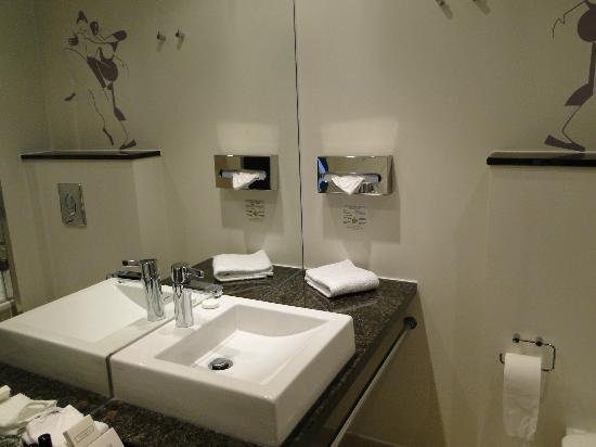 Tivoli Hotel: Impecable !!!!