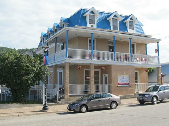 Le Voyageur Inn Prices Hotel Reviews Mattawa Ontario Tripadvisor