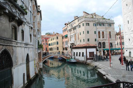 B&B San Firmino: riva d'acqua
